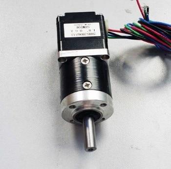 3pcs/lot 27: 1 Planetary Nema11 Stepper motor cable length 28 mm Nema 11 Motor Stepper motor