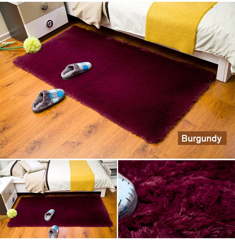 Unikea 50 100cm 19 68 39 37in Area Rug For Bedroom Comfortable And Soft Throw Rugs Bedroom Carpet Rug Bedroom Throw Rugs For Bedroomcarpet For Bedroom Aliexpress