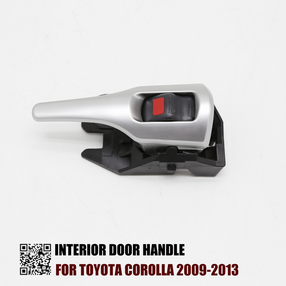 INTERIOR DOOR HANDLE FOR TOYOTA COROLLA 2009-2013 69205-02190 69206-02200