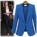 Blazer Women Outerwear Women Jackets Casaco Jaqueta Feminina Plus size 3XL 4XL Discount