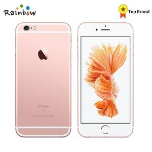 Original Apple iPhone 6s iOS Dual Core 2GB RAM 16GB 64GB 128GB ROM 4.7