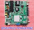LED Smart 4 Core MotherBoard QT5D3TPV2.2 TP. M628.PD62 TP. M628 P62-in Lautsprecher Zubehör aus Verbraucherelektronik bei
