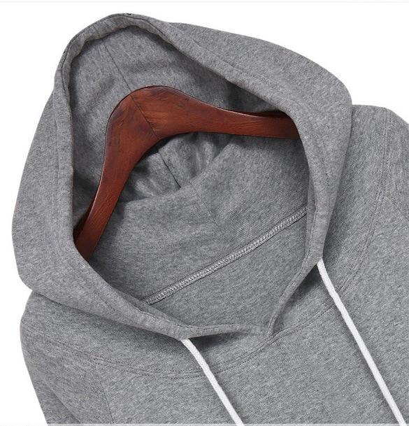 Frauen Sweatshirt Baseball Jacke Casual Rock SuitsTracksuits Hoodies - Damenbekleidung - Foto 4