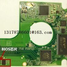 2060-771961-001 REV A хороший тест PCB Логическая плата 2060-771961-001 REV A/B для 3,0 USB жесткого диска