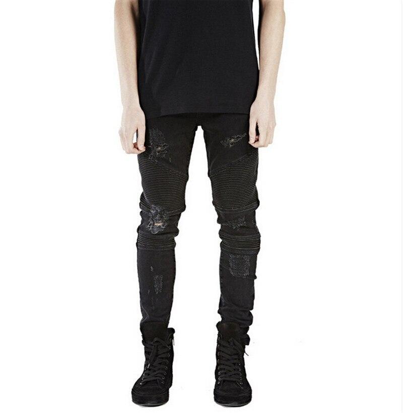 30 36(M XXL) represent clothing designer pants blue/black ...