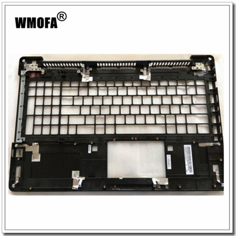 все цены на NEW Palmrest cover case for ASUS G550 G550J G50JK C shell 13NB04L3AM0211 13N0-QXA0411 онлайн
