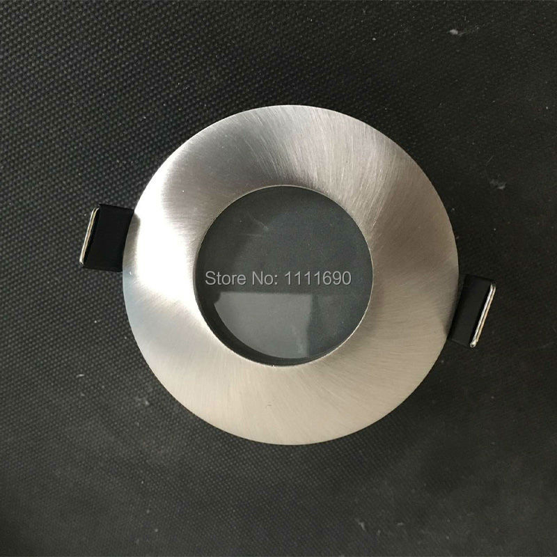 Bathroom Lights Gu10 spot light fitting picture - more detailed picture about downlight