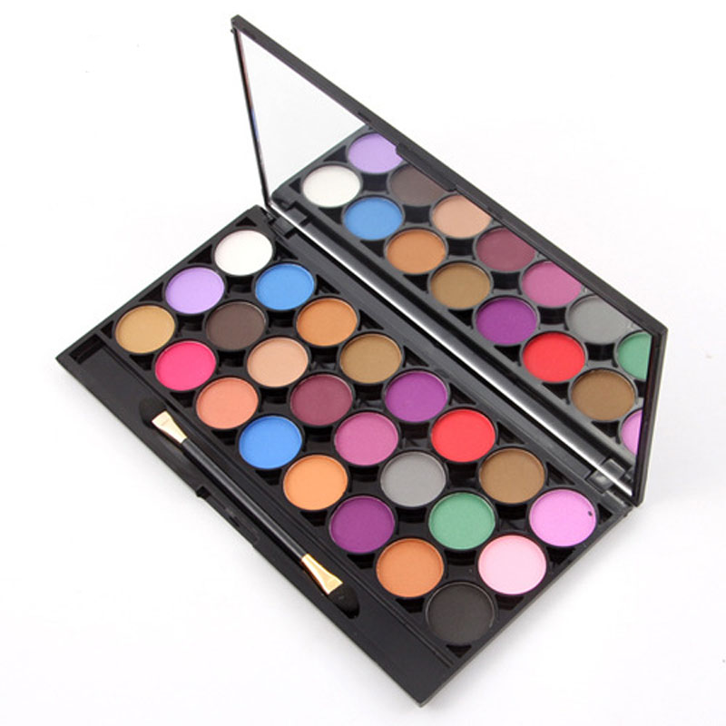 MISS ROSE Professional 24 Colors Maquiagem Eyeshadow Makeup s