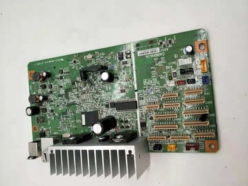 Для Epson Stylus R3000 основная плата принтера CA86MAIN