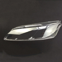 For Mazda 6/sedan Front headlights headlights glass mask lamp cover transparent shell lamp masks 2003 2015 2 pcs