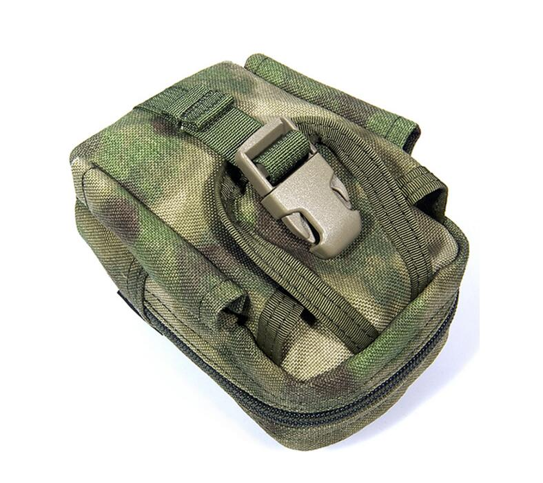 ФОТО Free shipping In stock FLYYE genuine MOLLE CORDURA Mini Duty waist pack BG-G013