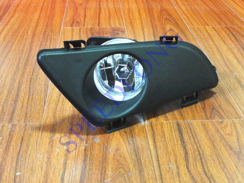 1 PC RH right side front fog light bumper driving lamp with cover for Mazda 6 2003-2005 1 set left side driving lamp front fog light and fog lamp cover bezel assembly for mazda cx 5 2013 2015