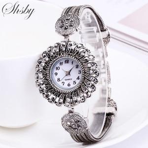 Shsby women Jewelry Watches Ca