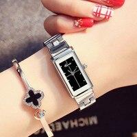 NEW 2017 KIMIO Luxury Brand Women S Bracelet Watch Women Dress Wriswatch Lady Quartz Diamond Wristwatch