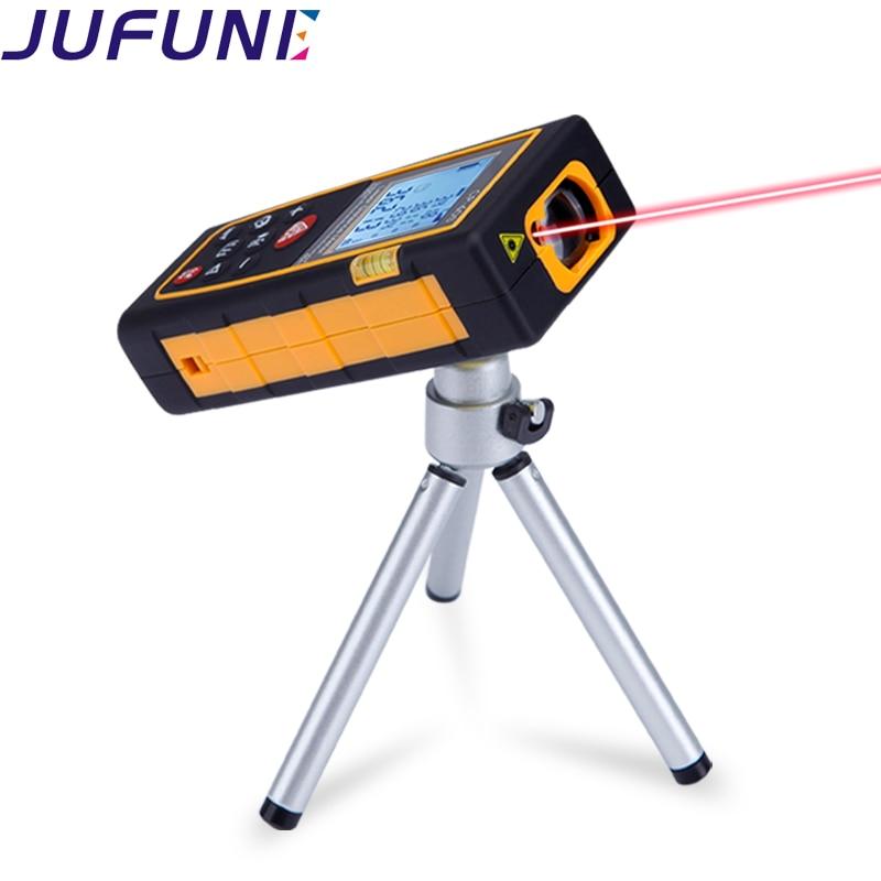 """""""Jufune CP-40S 40M"""" skaitmeninio lazerio atstumo matuoklio - Matavimo prietaisai - Nuotrauka 6"""