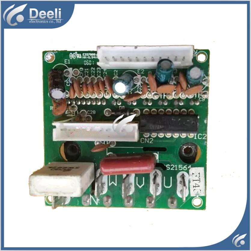 95% new good working for air conditioning board E227809 HX-S.94V-0 PS21564 Conversion module circuit board 95% new good working for air conditioning computer board bm04 02 001a3300222 e227809 module board