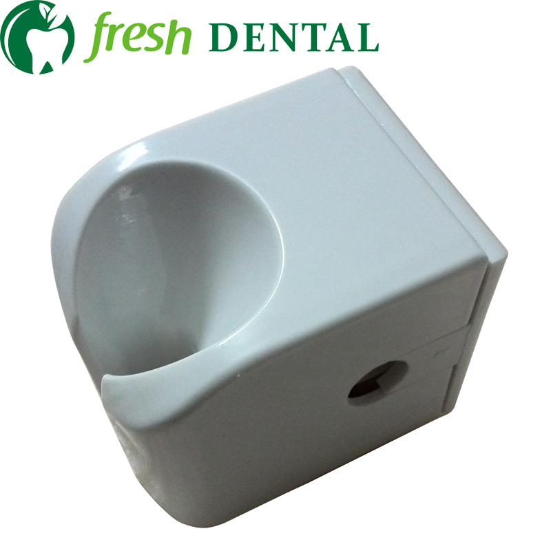 10PCS Dental Handpiece Holder Single Hanger 3 way syringe holder small hanging Holder hanging box dental