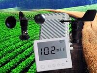 Скорость ветра/Ветер Направлении Logger Анемометр Скорость Ветра/Ветер Направление Трекер