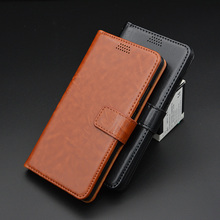 Noble Luxury Original Phone Case For Huawei P9 Vintage Wallet Genuine Leather Case For Huawei P9 lite Flip Cover Slim Purse