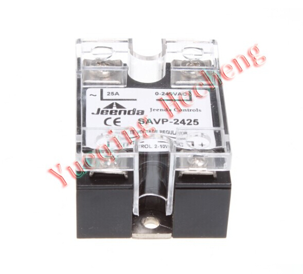 Crydom Proportional Controller 40A 240V Input