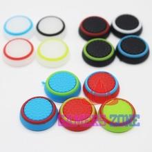 100 sztuk Luminous Joystick Thumb Stick czapki dla Sony PS2 PS3 PS4 Xbox one/Xbox 360