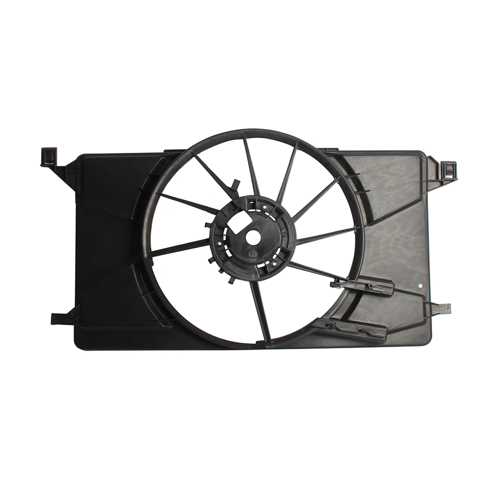 medium resolution of 1998 mountaineer electric fan