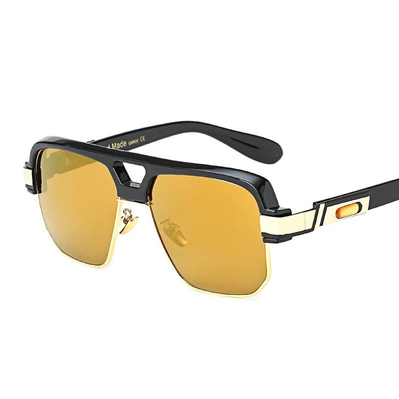 SOLO TU μόδας υπερμεγέθη γυαλιά ηλίου - Αξεσουάρ ένδυσης - Φωτογραφία 5