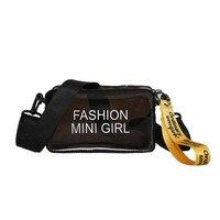 "Маленькая сумочка ""Fashion mini girl"""