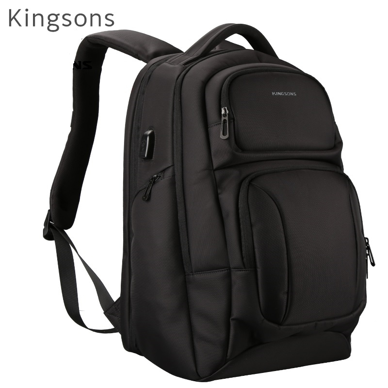 2019 New Kingsons Brand Bag, Backpack For Laptop 15,15.6, Notebook 14,Compute Bag, Business, Office, Free Drop Shipping 31712019 New Kingsons Brand Bag, Backpack For Laptop 15,15.6, Notebook 14,Compute Bag, Business, Office, Free Drop Shipping 3171