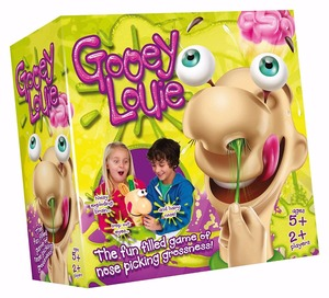 Gooey Louie Game Louis's sore nose toy(China)