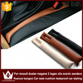 For renault duster megane 2 logan clio scenic sandero fluence kangoo Car seat cushion leakproof car styling