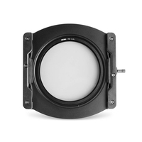 NISI V5 Pro Aluminium Square Filter Holder & CPL 86mm Bracket Square Plug in Sheet System adapter ring For canon Nikon Sony