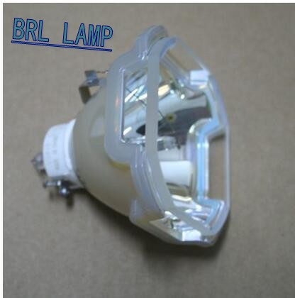 Free Shipping  100% New Original projector Lamp LV-LP33 / 4824B001 For Cannon LV-7590 compatible bare bulb lv lp06 4642a001 for canon lv 7525 lv 7525e lv 7535 lv 7535u projector lamp bulb without housing