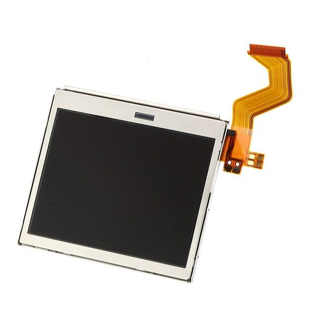 1 Xupper Trên Màn Hình LCD Thay Thế Sửa Một Phần Dành Cho Máy Nintendo NDS DS Lite