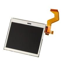 Pantalla de visualización de LCD superior, repuesto de pieza fija para Nintendo NDS DS Lite 1x