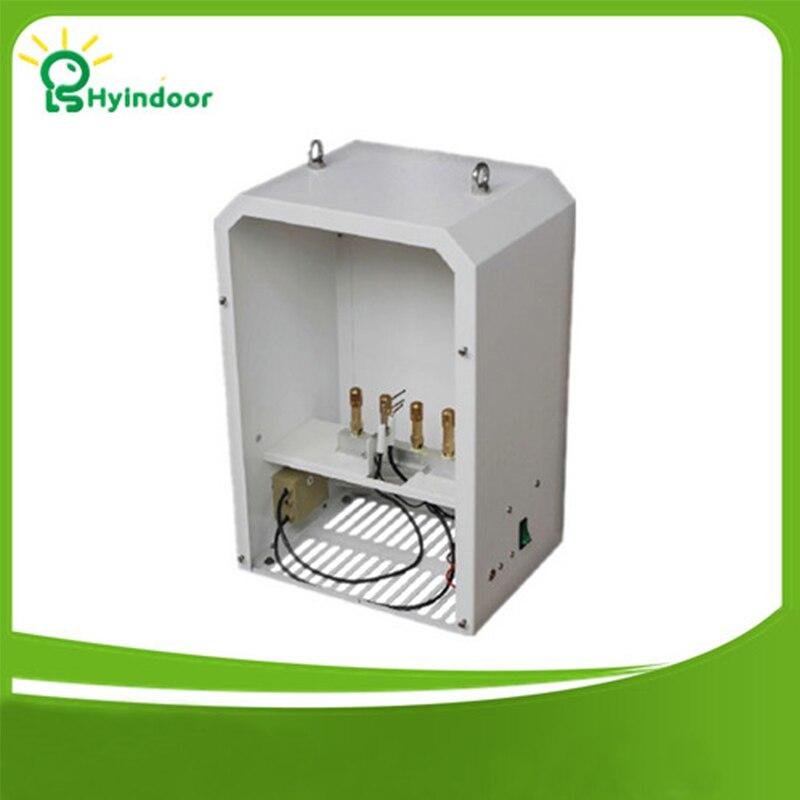 Idroponica 4 bruciatori Co2 generatore di Liquido Propano Gas Naturale Co2 bruciatore