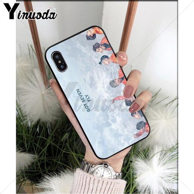 High Quality GOT7  Phone Case  4
