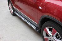 Nuevo diseño de barra de aluminio para correr  barra de Nerf lateral adecuada para Chevrolet Chevy Holden TRAX 2013-2020