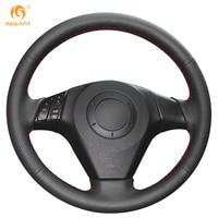 Old Mazda 3 Mazda 5 Mazda 6 Pentium B70 Steering Wheel Cover Car Special Hand Stitched