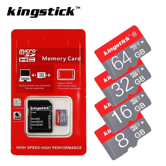 4 ГБ 8 ГБ 16 ГБ 32 ГБ 64 ГБ microsd карты памяти реальная емкость карта micro sd TF карта бесплатно адаптер для телефон/Tablet/Camera
