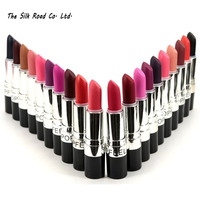 20 Different Colors Sexy Matte Lipstick Long-lasting Easy to Wear Pencil Lip Stick Cosmetic With Box