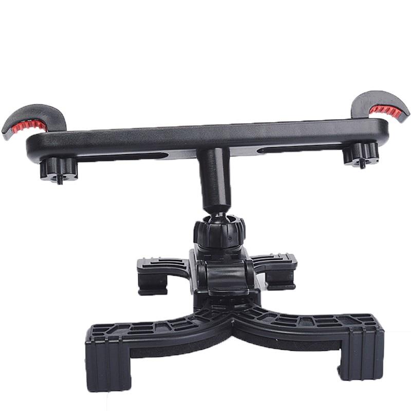 360 grados del asiento trasero del coche reposacabezas soporte para - Accesorios para tablets - foto 4