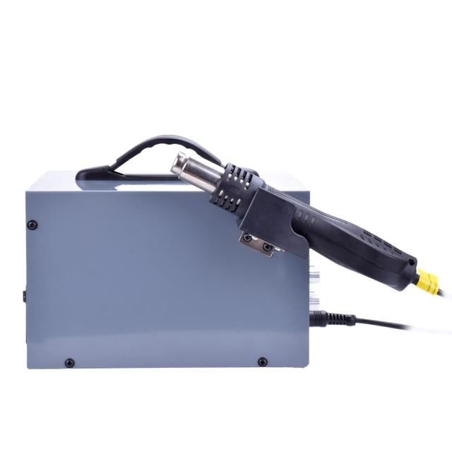 SMD Hot Air  Gun Auto Sleep  BGA Rework Solder Station  110V/220V usb  5V 2A  DC Power Supply 30V-5A  5