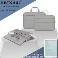 Tablet Bag Case Sleeve For Ipad Air 2 Case Women Tablet Pouch Case Waterproof For Apple