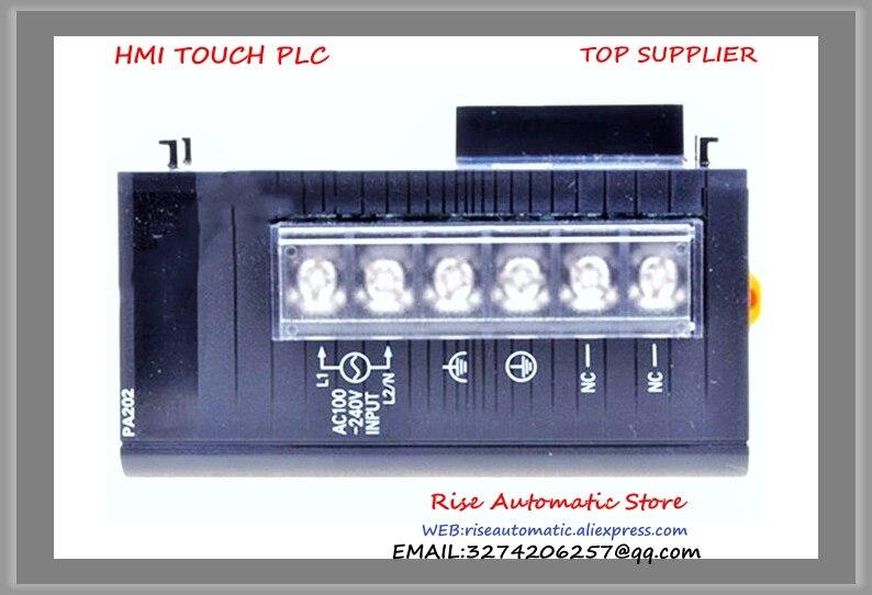 New Original CJ1W-PA202 PLC 100-240VAC 100% test good quality