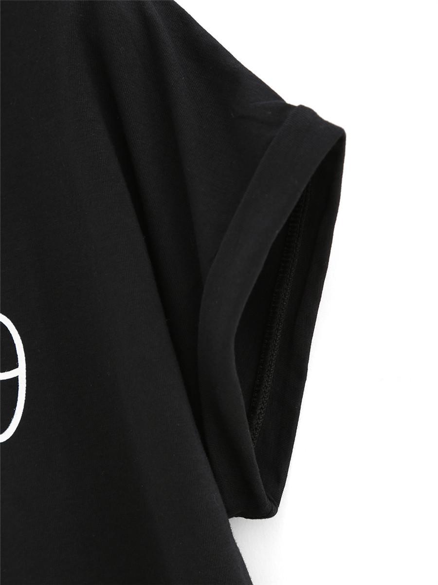 HTB1Cy5QRVXXXXacXXXXq6xXFXXXE - Womens Crop Tops Korean Style Harajuku T Shirt girlfriend gift ideas