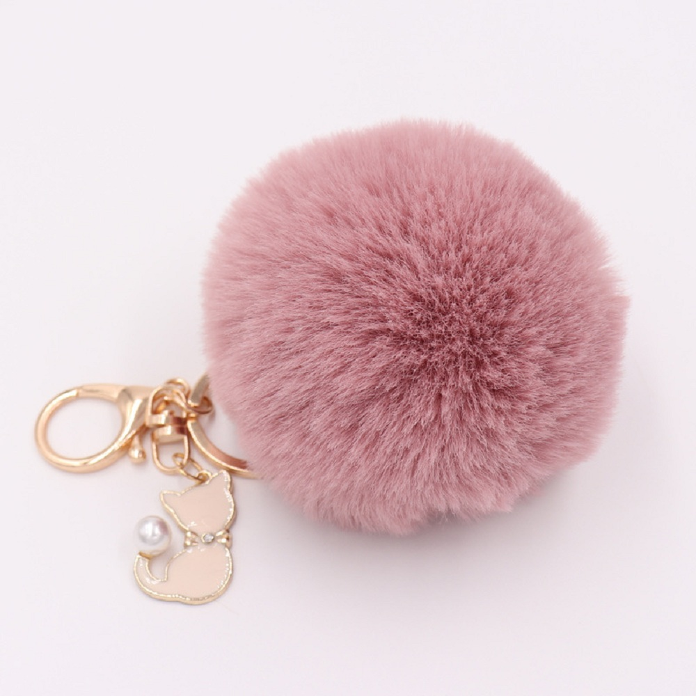 charm pink