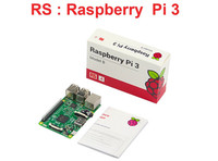 UK Made Raspberry Pi3 Model B 1GB 1 2GHz 64bit Quad Core CPU WiFi Bluetooth Raspberry