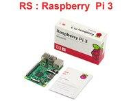 UK Made Raspberry Pi3 Model B 1GB 1 2GHz 64bit Quad Core CPU WiFi Bluetooth Raspberry