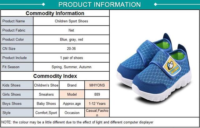 2018 New Spring children canvas shoes girls and boys sport shoes antislip soft bottom kids shoes comfortable breathable sneakers 5